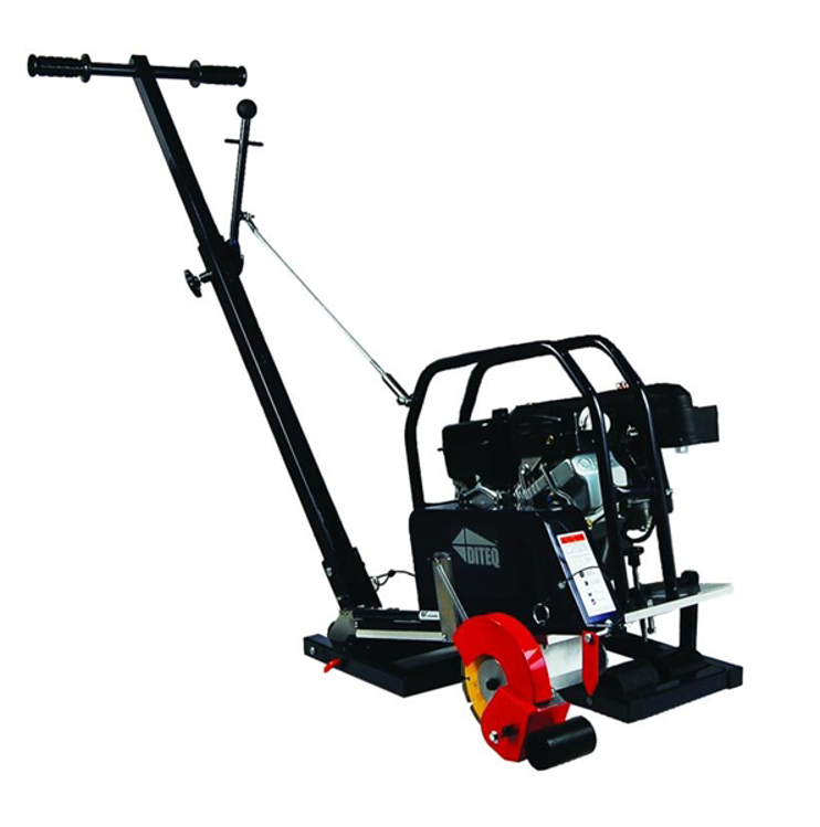 Picture of G-TEQ Green Concrete Saw