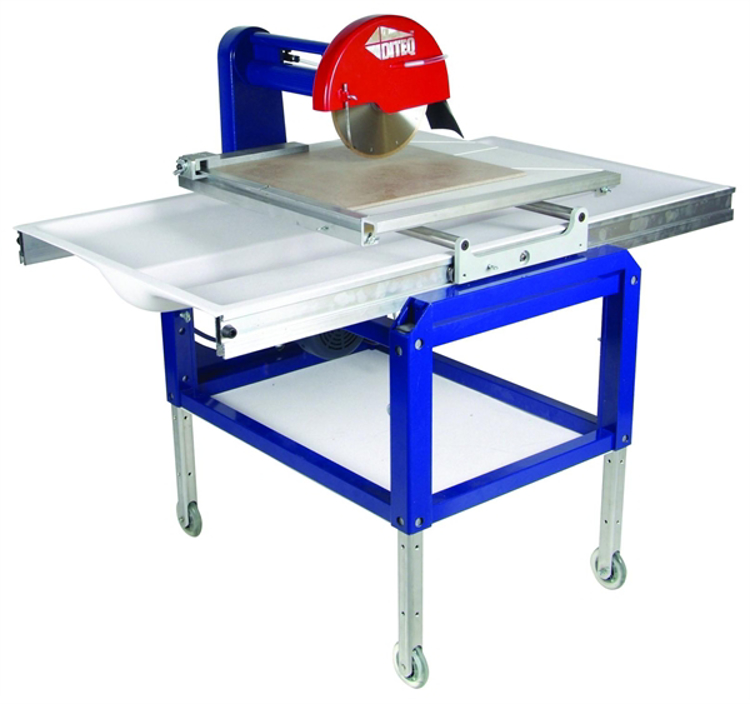 Picture of Rocket Precision Stone & Tile Saw