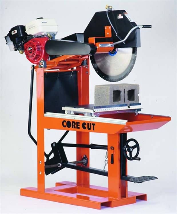 Picture of CC800 Series Block Saws