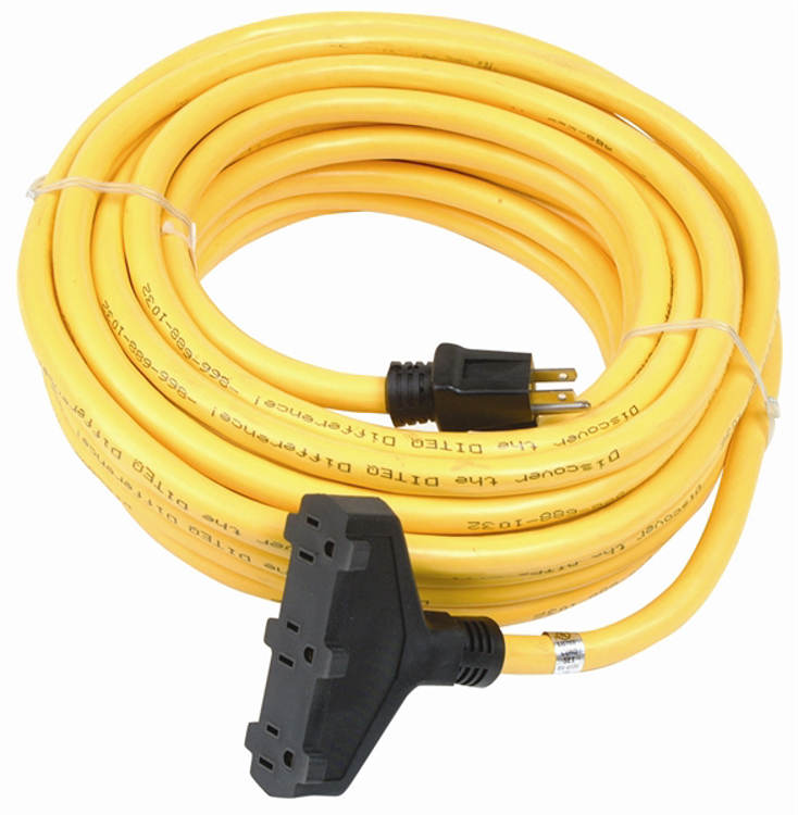 Picture of Diteq Power Cords