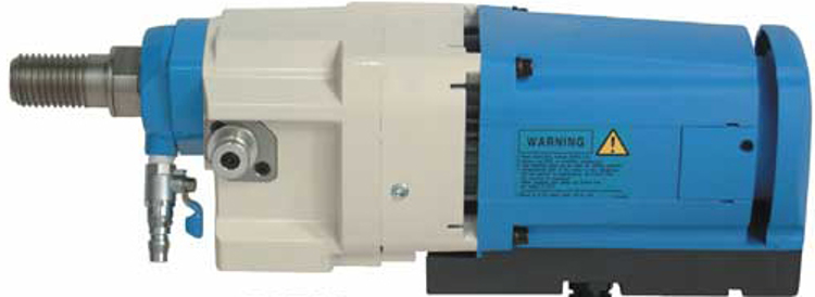 Picture of Shibuya Core Drill Electric Motors