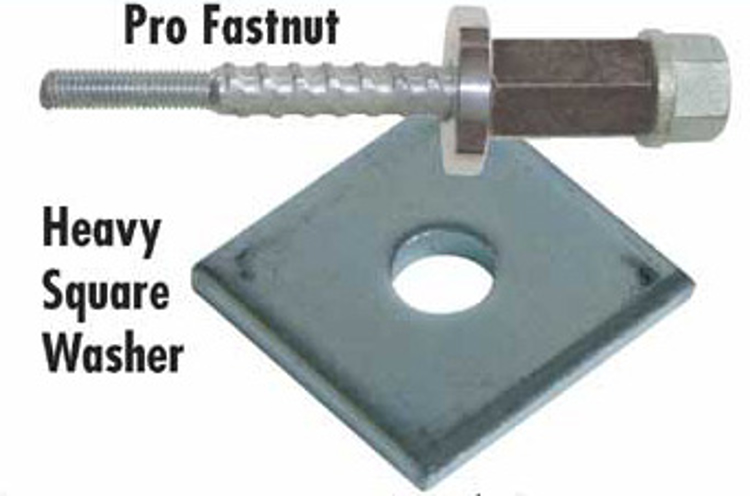 Picture of Diteq - Pro Fast-Nut