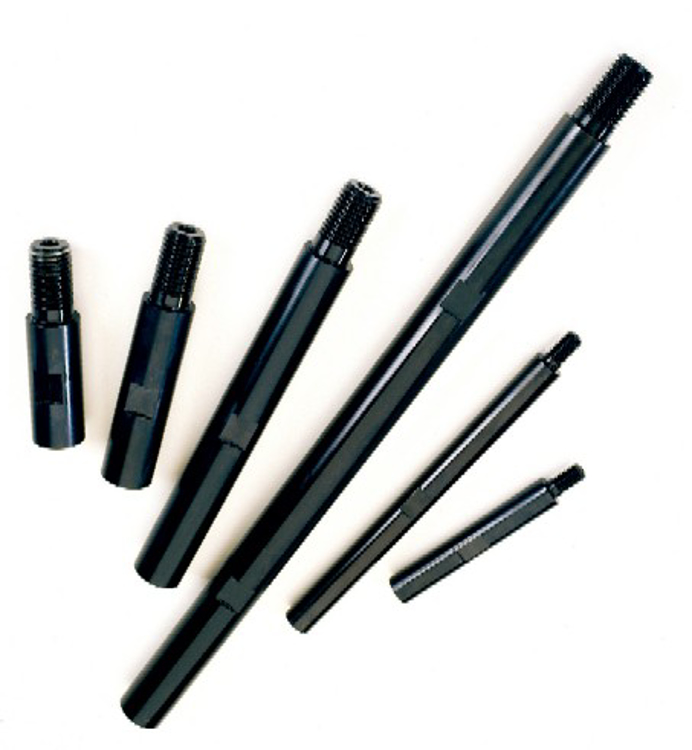 Picture of CORE BIT EXTENDERS