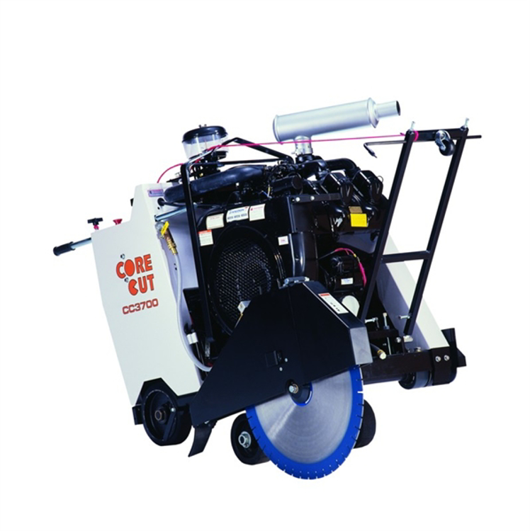 Picture of CC3700 Electric Concrete Saws