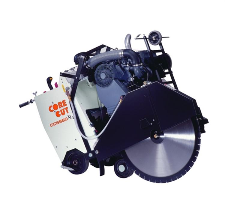 Picture of CC6500 Electric Concrete Saws
