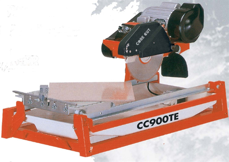 Picture of CC900TE ECONOMY TILE SAW