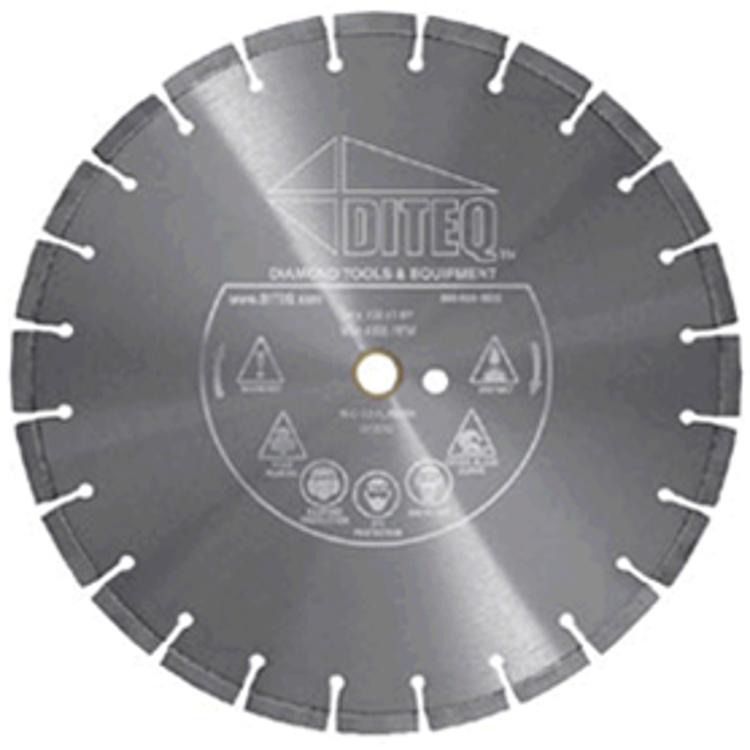 Picture of U-A26 Universal Segmented