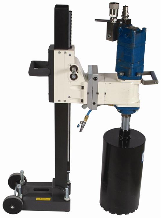 Picture of Shibuya Blu- Drill Hydraulic Core Drills