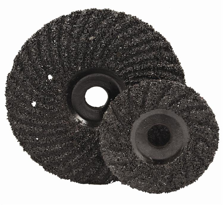 Picture of TEQ-ZEK Grinding Wheels