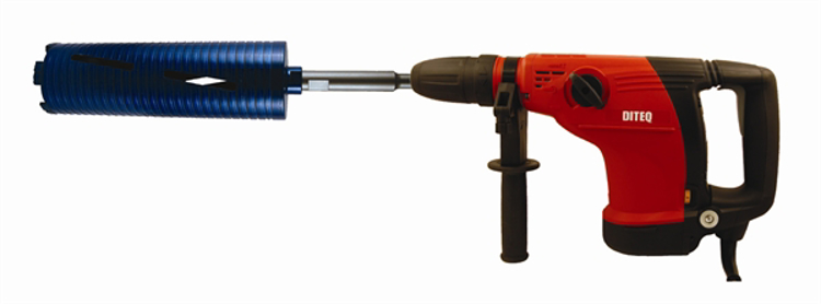Picture of TEQ-Hammer Rotary & Demolition Drill