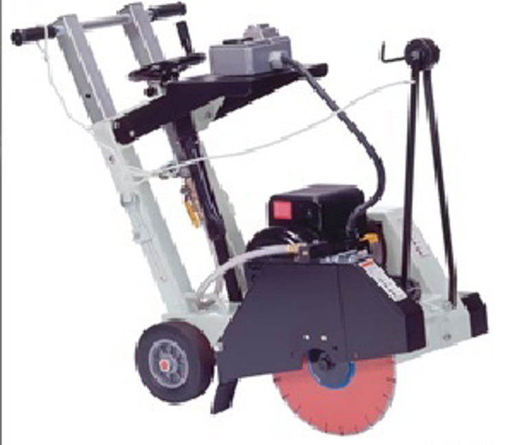 Picture of CC1300XL SMALL WALK BEHIND ELECTRIC SAW