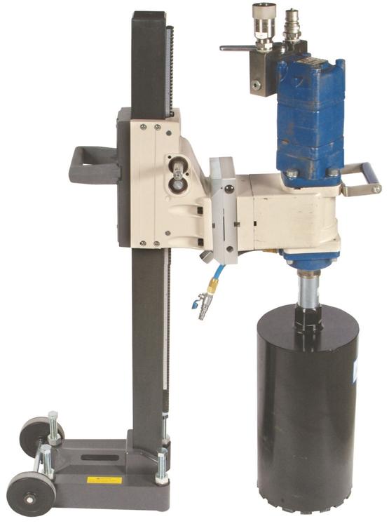 Picture of Blu-Drill Hydraulic Core Drills