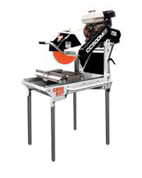 Picture of CC500 Masonary Saws