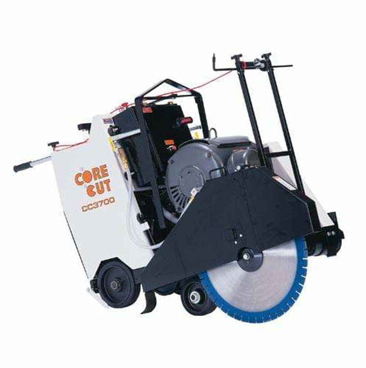 Picture of CC3700E Electric Saw